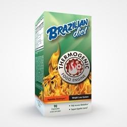 Brazilian Diet