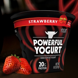 Powerful Yogurt for Men
