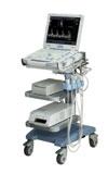 Fukuda Denshi Unveils Portable Ultrasound System