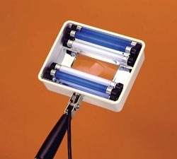 EXFO Unveils Ultraviolet Spot Curing System