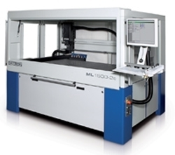 Datron Introduces High-Speed CNC Machining