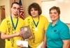 Phoenix Challenge HS winners announced