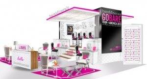 Bare Minerals to Tour US