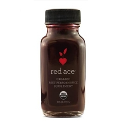 Red Ace Organics Offers Sports Nutrition
