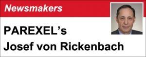 Newsmakers: Josef von Rickenbach