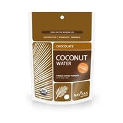 Navitas Naturals Introduces Chocolate and Goldenberry Coconut Water Powders