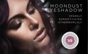 Urban Decay Launches Moondust Eyeshadow
