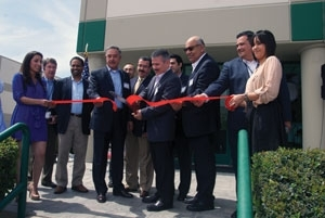 OnCore Manufacturing Opens New Facility in Mexico