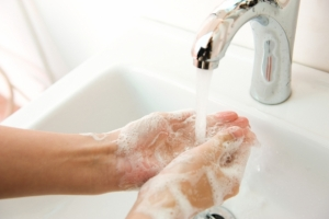 Antibacterial Products Are Focus of Workshop