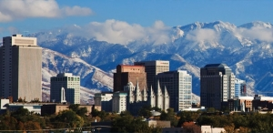 Reaching the Summit in Salt Lake City