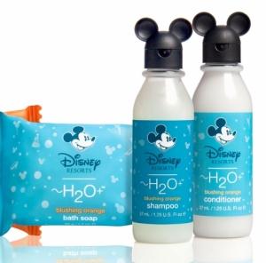 H2O Plus Expands Disney Presence