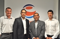 Stork Prints appoints new distributor for Indonesia