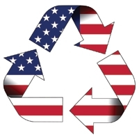 A map for matrix recycling