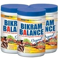 Bikram Balance