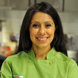 Chef Suzy Singh Joins NOW Foods