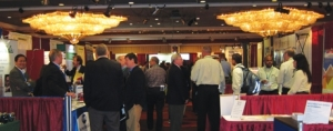 Eastern Coatings Show Review