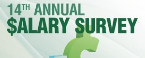 2013 - Fourteenth Annual Salary Survey
