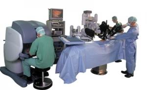 Intuitive Surgical Faces Legal Troubles Over Da Vinci