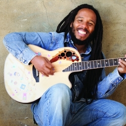 An Interview with Ziggy Marley