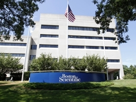 Boston Scientific Scoops Up C.R. Bard