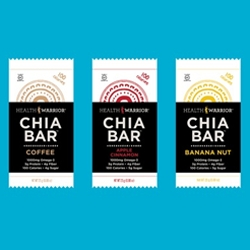 Health Warrior Offers New Flavors