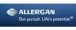 8Allergan, Inc.