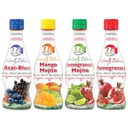 LGJ Unveils LO Fruit Beverage