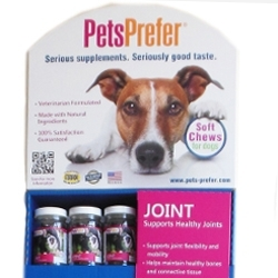 Vets Plus Adds PetsPrefer Soft Chews