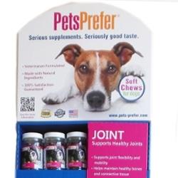 Vets Plus Adds PetsPrefer Soft Chews