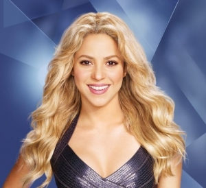 P&G Taps Shakira for 3D White Campaign