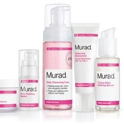 Murad Offers Pore Reform Regimen