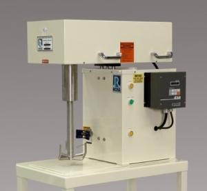 Laboratory High Viscosity Disperser Model PBA-2