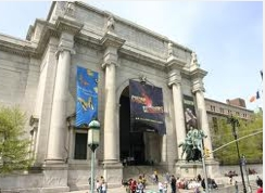 SCJ Supports Smithsonian