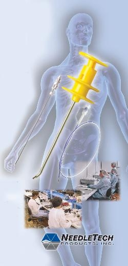 Needle Manufacturer Focuses on Long Endoscopic Devices