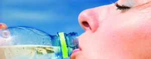 Keeping Skin Hydrated: Both Inside & Out