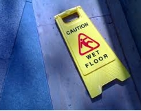 Differing Views On Floor Safety
