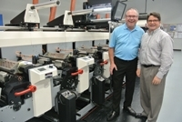 Nosco installs MPS servo press