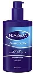 Noxzema Gets A New Look