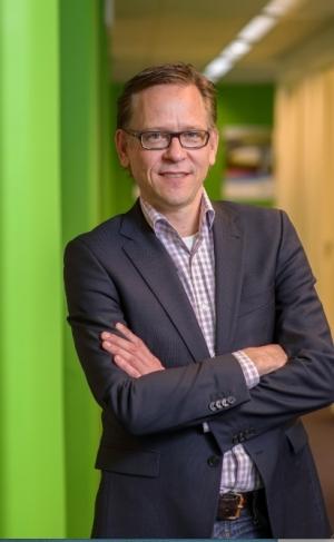 DSM's Lubben to Keynote SCD-iBIO Forum