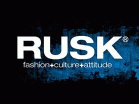 Rusk Returns to Fashion Week