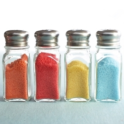 WonderSalt Targets Lower Sodium Intake in Kids