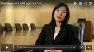 How to assess total logistics Cost