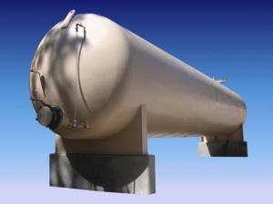 ASME Pressure Vessels from Ross Engineering