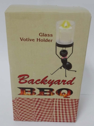 Cracker Barrel Recalls Votive Candles