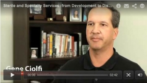 Sterile and Specialty Services: from Development to Distribution with DPT Labs