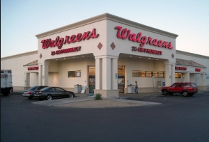 Walgreens Adds Financial Service