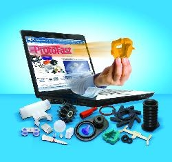 ProtoFast: Custom Medical Rubber and LSR Parts�Print to Part In 10 Days�From Rubber Industries, Inc.
