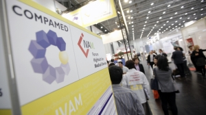 Compamed, Medica Trade Fairs Offer Variety of Programming