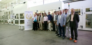 Fameccanica, Optima celebrate 50th Paksis machine milestone