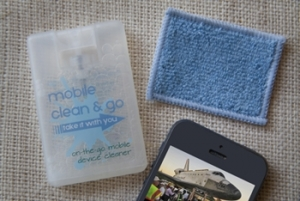 Mobile Clean & Go products